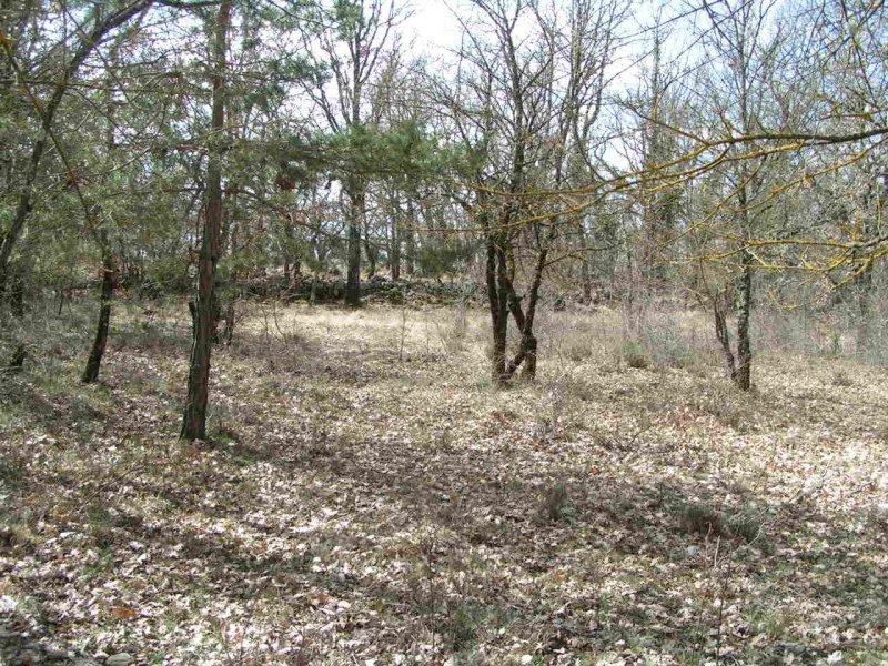 Vente terrain non constructible terrain en vente saint for Prix des terrains non constructibles